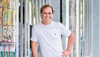 Entrevista: Guilherme Fontes