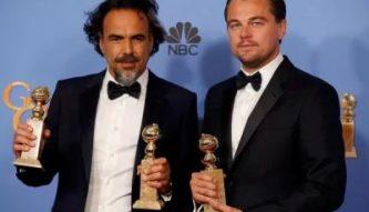 73º Globo de Ouro (2016) - premiação