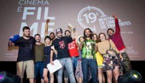19ª Tiradentes (2016) - Premiados