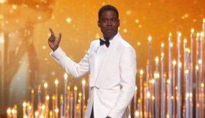 88º Oscar (2016) - premiação