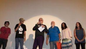 20o. Cine-PE (2016) - curta PAULO BRUSCKY